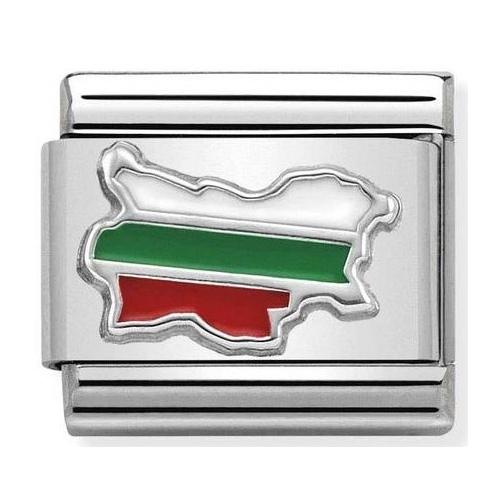 Nomination - Link 925 Silver 'Bułgaria' 330209/30