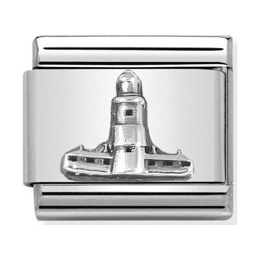 Nomination - Link 925 Silver 'Latarnia morska' 330105/41