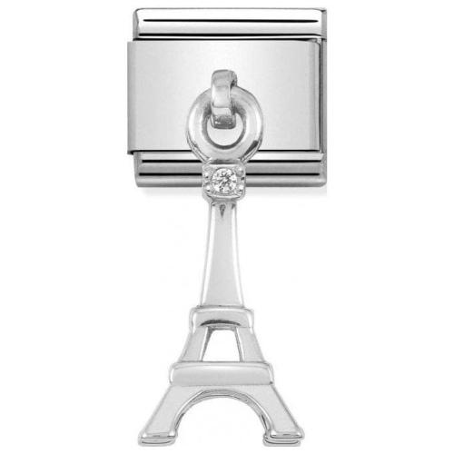 Nomination - Link 925 Silver 'Wieża Eiffla' 331880/01