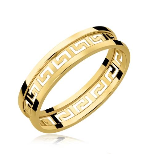 Złoty pierścionek - Droga Grecka pr.585