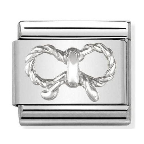 Nomination - Link 925 Silver 'Kokarda' 330110/03