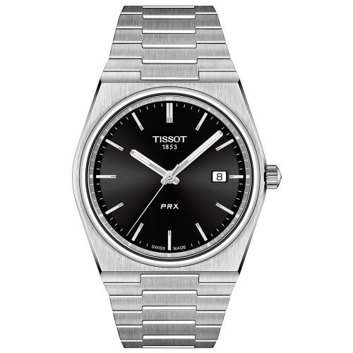 Zegarek Tissot T137.410.11.041.00 PRX 40 205