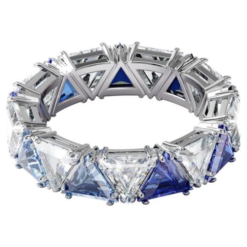 Pierścionek Swarovski - Millenia, Blue