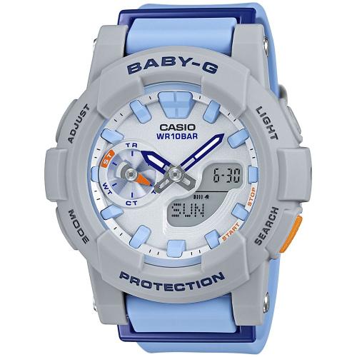 CASIO BABY-G BGA-185-2AER