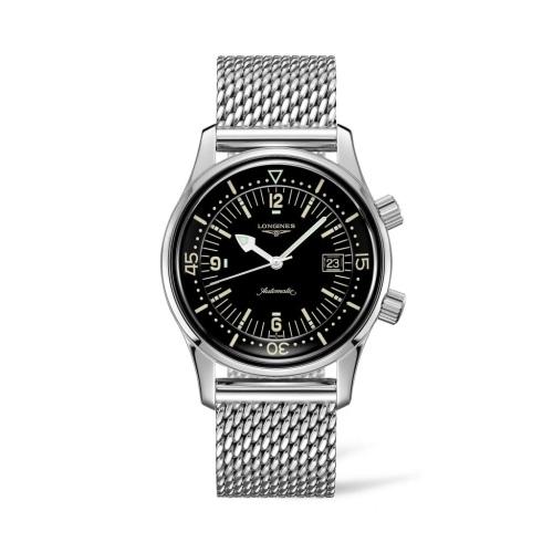 Zegarek Longines Legend Diver L3.774.4.50.6