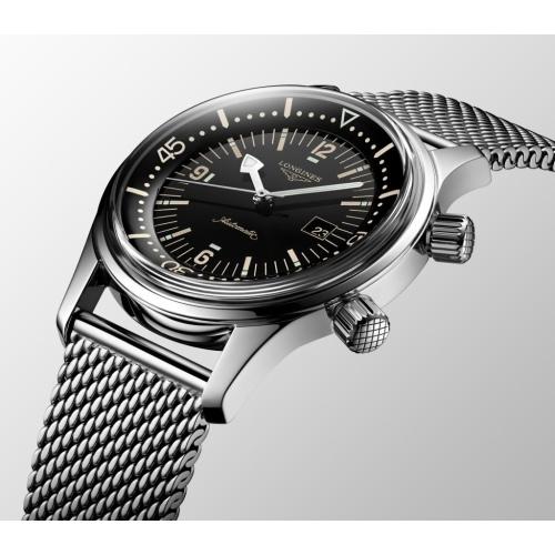 Zegarek Longines Legend Diver L3.374.4.50.6
