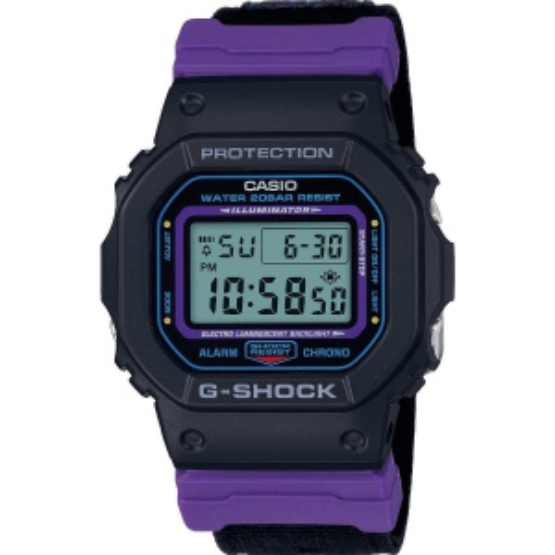 Zegarek Casio G-SHOCK DW-5600THS-1ER G-Shock