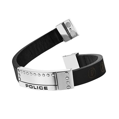Bransoletka Police 24643BLB/01-L RAW