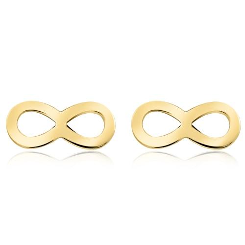 Złote kolczyki - Nieskończoność pr.585