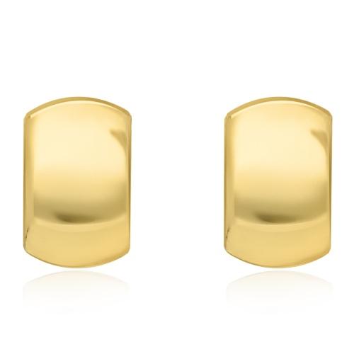 Złote kolczyki - pr.333