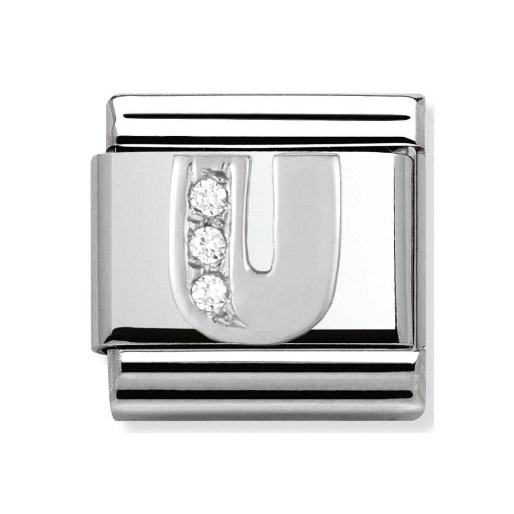 Nomination - Link 925 Silver Litera U 330301/21