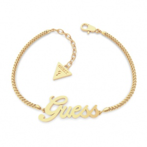 Bransoletka Guess UBB79103-S