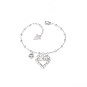Bransoletka Guess UBB70089-S