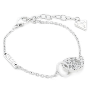Bransoletka Guess UBB79078-S