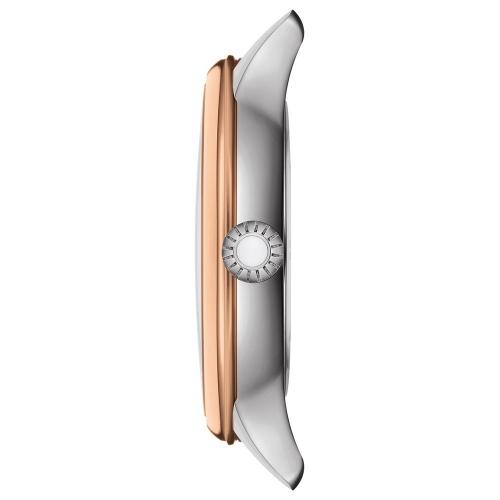 Zegarek Tissot Odaci-T T133.210.26.031.00