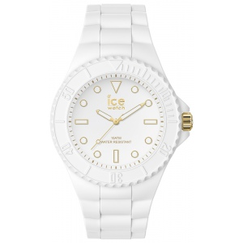 Zegarek Ice-Watch 019152 ICE Generation - White Gold M