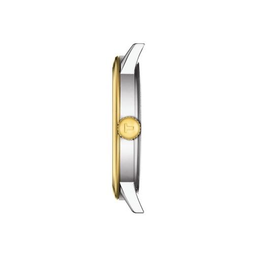 Zegarek Tissot T-Classic T129.410.26.263.00 Classic Dream