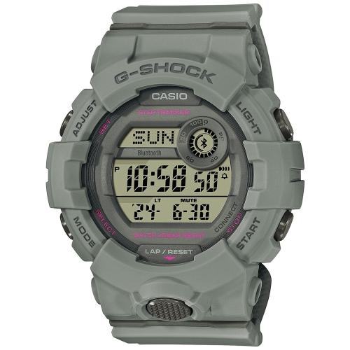 Zegarek Casio G-SHOCK GMD-B800SU-8ER G-SQUAD