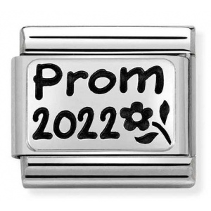 Nomination - Link 925 Silver 'Prom 2022' 330109/61
