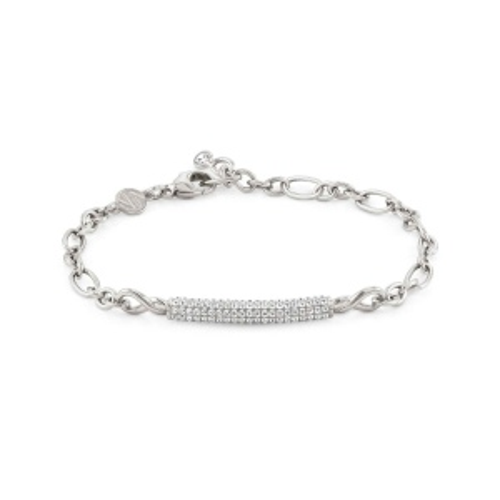Bransoletka Nomination Endless Silver 149113/010