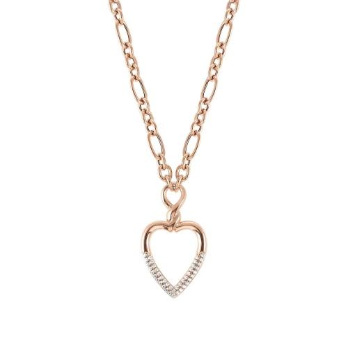 Naszyjnik Nomination Endless - 'Heart' 149116/002