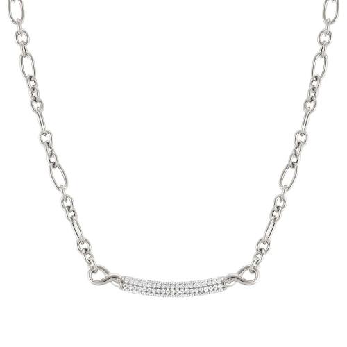 Naszyjnik Nomination Silver Endless - 149115/010