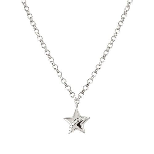 Naszyjnik Nomination SweetRock - 'Star' 148032/032