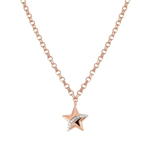 Naszyjnik Nomination SweetRock - 'Star' 148032/033
