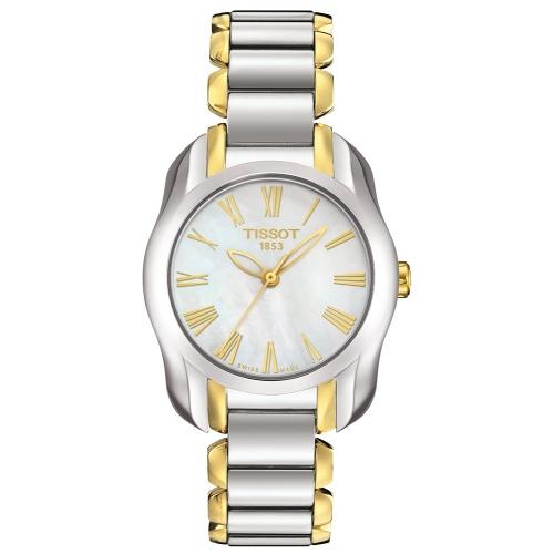 Zegarek Tissot T-Lady T023.210.22.113.00 T-Wave