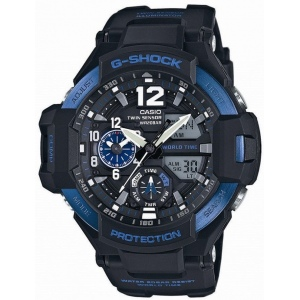 CASIO G-SHOCK GA-1100-2BER