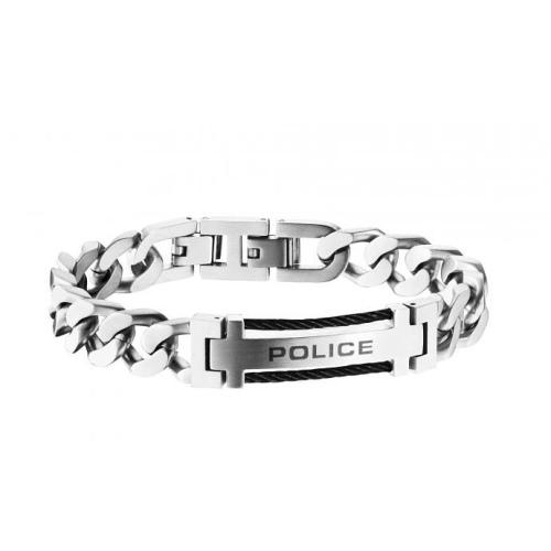 Bransoletka Police PJ.25506BSS/01
