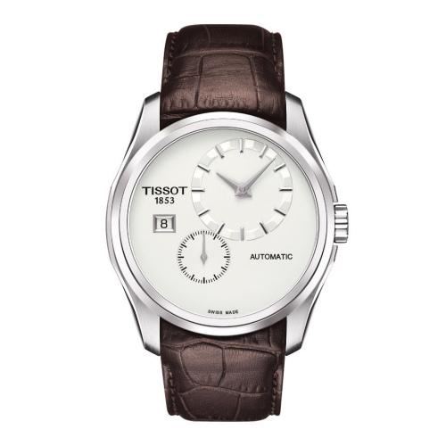 Tissot T-Classic T035.428.16.031.00 Couturier Automatic