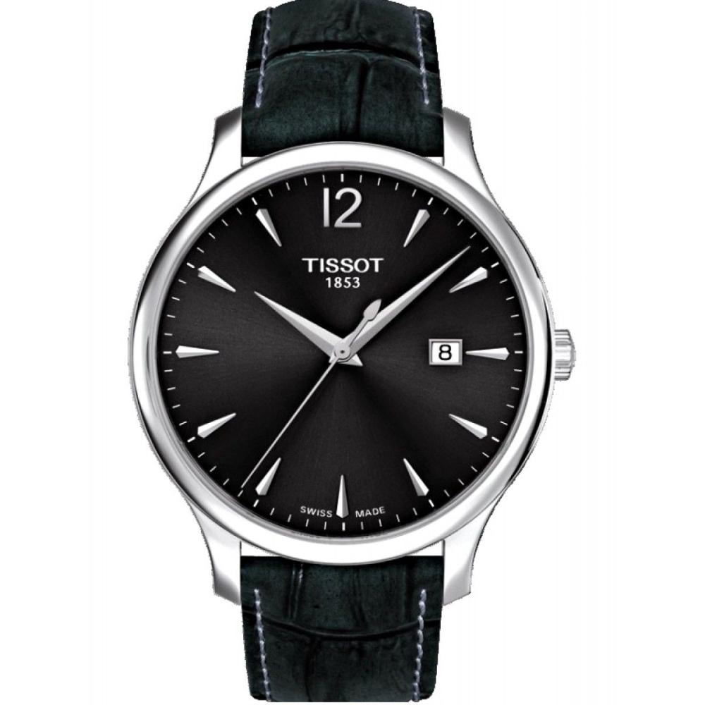 Tissot T-Classic T063.610.16.058.00 Tradition