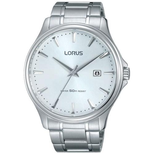 Zegarek Unisex LORUS RS945CX9