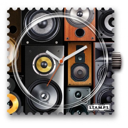 Zegarek STAMPS - Beats Per Minute 100596