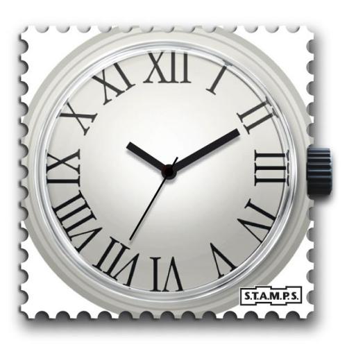 Zegarek STAMPS - Clock 100220
