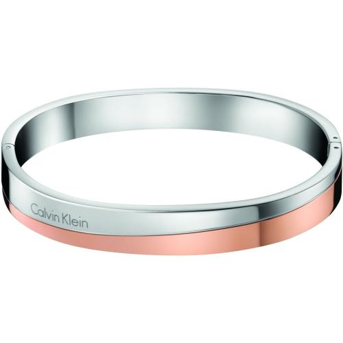 Bransoletka Calvin Klein HOOK KJ06PD20010M