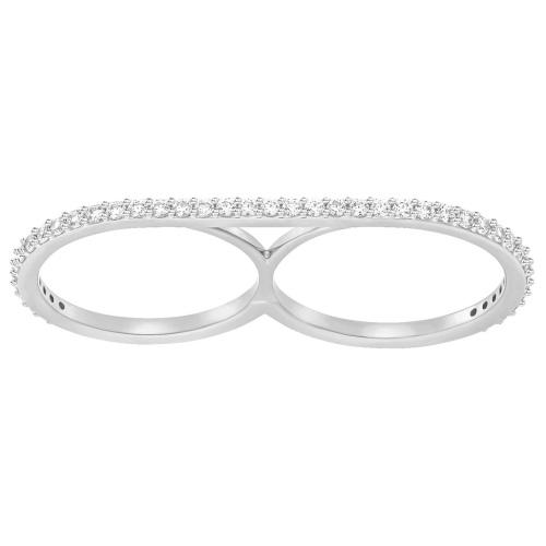 Pierścionek SWAROVSKI - Vittore Silver 5295008