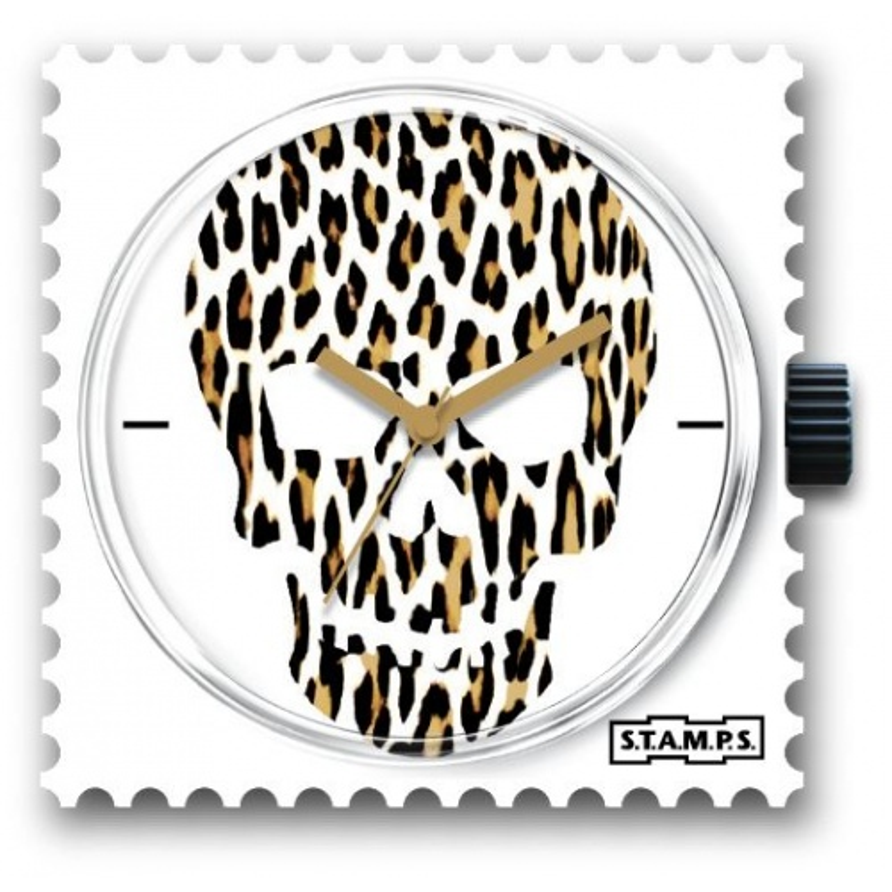 Zegarek STAMPS - Skully Leo 103764