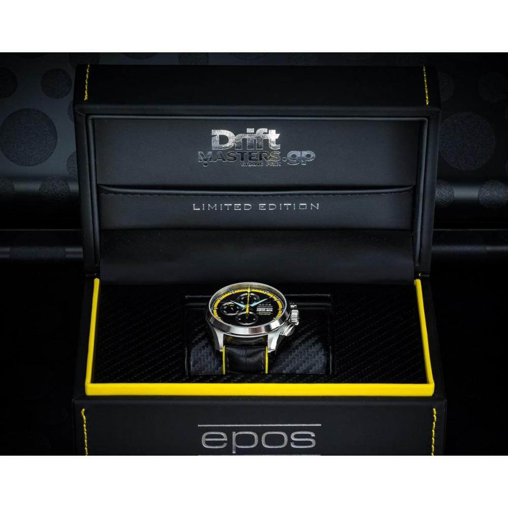 Epos Sportive Drift Masters GP 3433 Edycja Limitowana nr 2/100