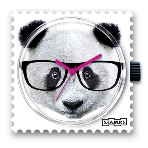 Zegarek STAMPS - 104292 Mr. Panda
