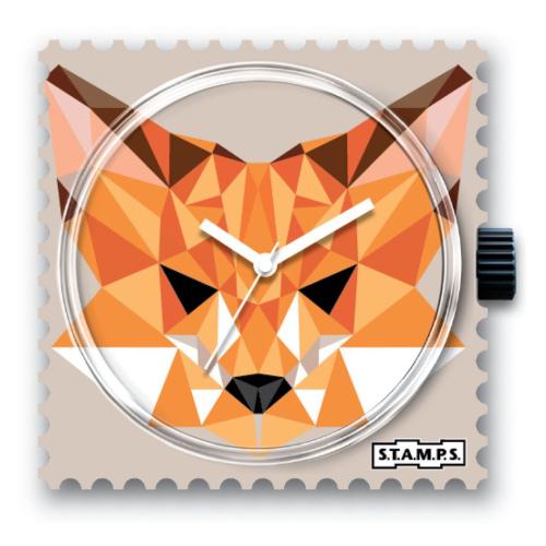 Zegarek STAMPS - 104282 Foxy