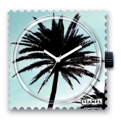 Zegarek STAMPS - 104298 Palm Tree