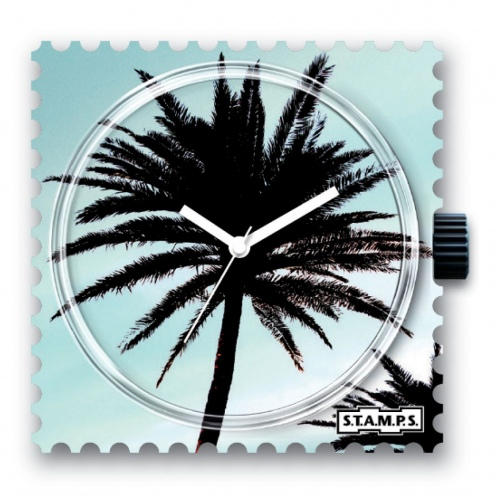 Zegarek STAMPS - 104298 Palm Tree