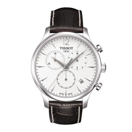 Tissot T-Classic T063.617.16.037.00 Tradition