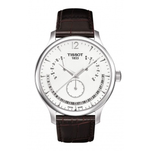 Tissot T-Classic T063.637.16.037.00 Tradition
