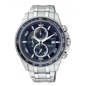 Citizen CA0345-51L Super Titanium