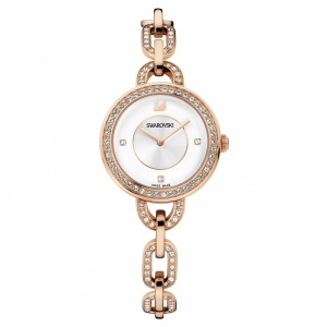 Zegarek Swarovski Alia White Watch 1094376