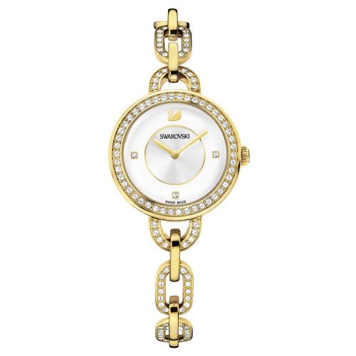 Zegarek Swarovski Aila Yellow Gold Tone 1124151