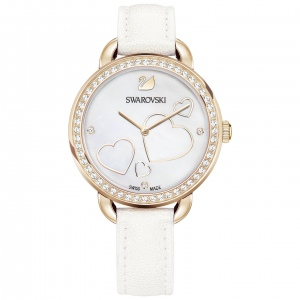 Zegarek Swarovski Aila Day Heart Watch 5242514